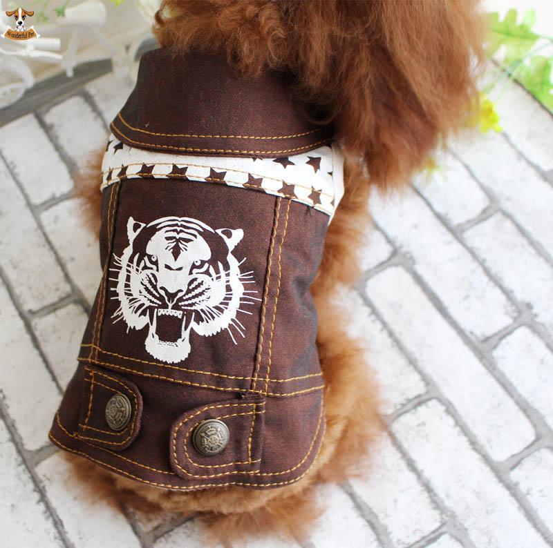 Тигр собака кот