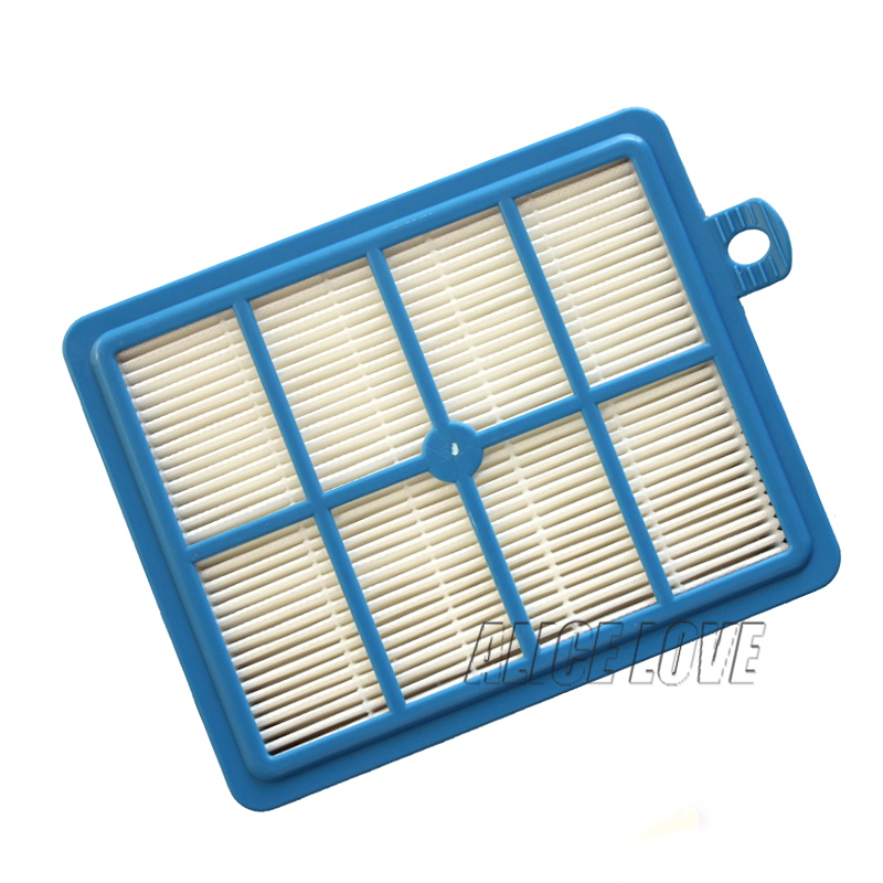 2pcs Free Shipping Vacuum Cleaner H12 Filter HEPA filter Replacement for Electrolux Excellio;System Pro;Excellio;Oxygen(China (Mainland))