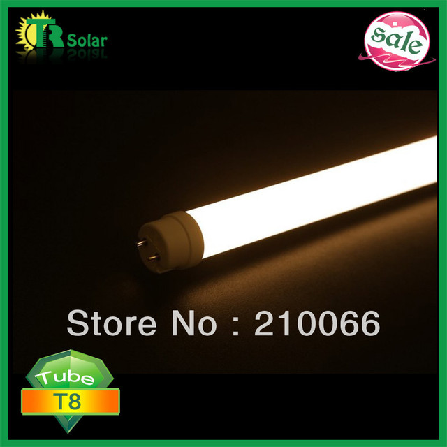 LED tube SMD2835 T8 13W 900mm 60pcs High power leds white cover smd bulbs tubes led tube light tube cover 4pcs/lot Free Shipping