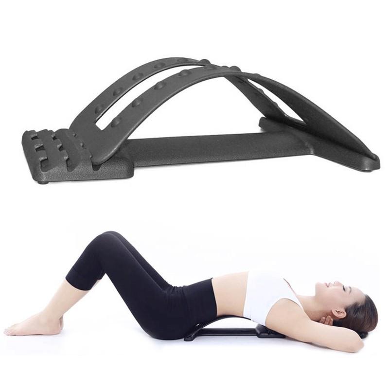 Ортопедический тренажер для спины Back Relax Mate. Купить. Цена. Бесплатная доставка!