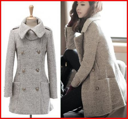 Winter Coats Ladies | Fashion Women's Coat 2017