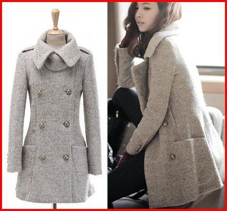 Women's designer long coats – New Fashion Photo Blog