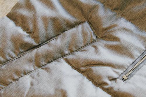Скидки на 2015 Новый Бренд Зимняя Куртка Мужчины Повседневная Лоскутная Пальто Хлопка Мужской Сращены Украшения Одежда Высокого Качества Плюс Размер Parka