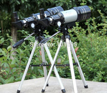 High Quality 150X Zoom Monocular Space Astronomical Telescope With Portable Tripod Spotting Scope Outdoor Wild Sky Probe(China (Mainland))