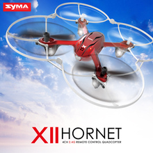 High Quality Syma X11 4CH 2.4GHz 6-Axis Gyro Remote Control RC Mini Helicopter 3D Flap Quadcopter Drone LED Light without Camera