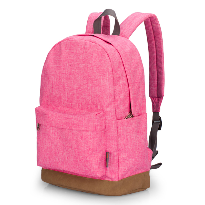 TINYAT New 2015 Women Fashion Casual Canvas Backpack for Girl Travel Shoulders Female School Rucksacks T101(China (Mainland))