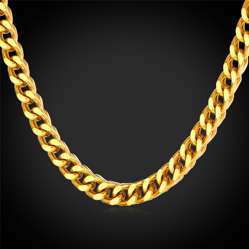 Latest Gold Chain Designs for Men  YouTube