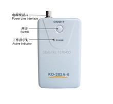 Медицинский фара аккумуляторная батарея портативного устройства коробка для 5 Вт из светодиодов фар KD-202A-6