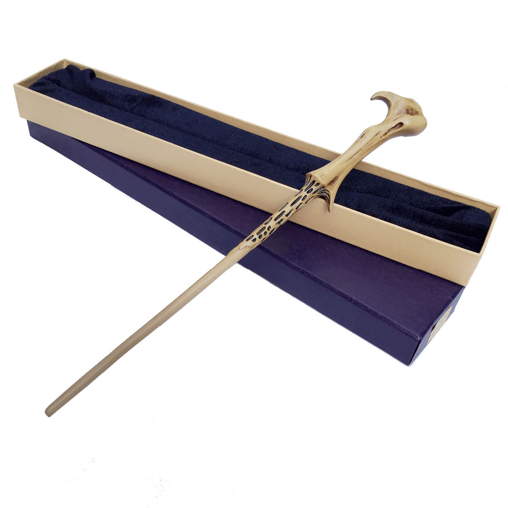 Popular harry potter wands buy cheap harry potter wands for Voldemort wand
