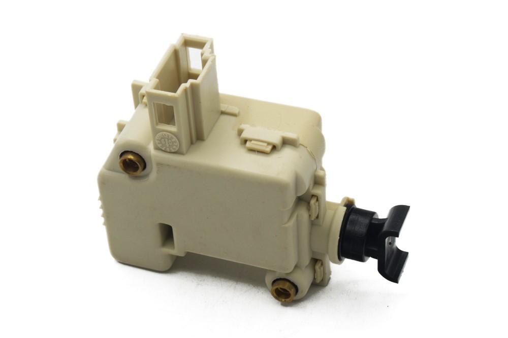 Motor de liberaci/ón de bloqueo de maletero motor de actuador de liberaci/ón de bloqueo de tronco remoto apto para S4 A4 Quattro 8E5962115B