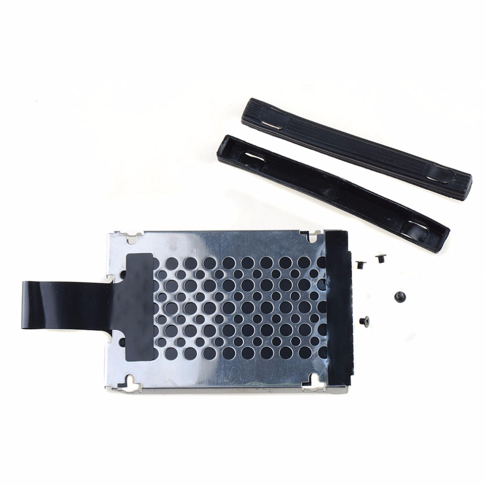 HDD Hard Drive Caddy Laptop Z60 T60 T61 T61P T400 R60 For IBM Lenovo Thinkpad VCK80 P66(China (Mainland))
