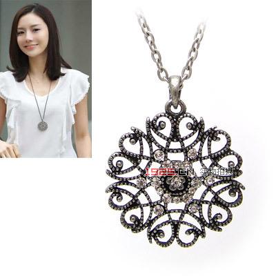 Цепочка с подвеской Anna jewelry & A007 цепочка с подвеской anna jewelry