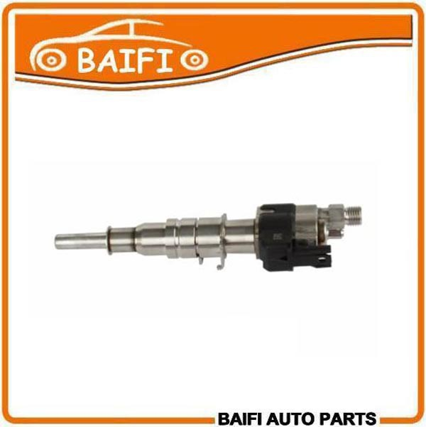 Brand 90% New High Pressure f Fuel Injector 13537565138 13537585261 For BMW E92 E90 F01 E60 E82(China (Mainland))