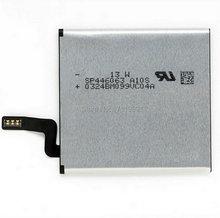 1PCS BP-4GWA 2000mAh High Capacity Replacement Battery For Nokia Lumia 625 Max Lumia 720 720t RM-885 zeal Phone +Tracking Code