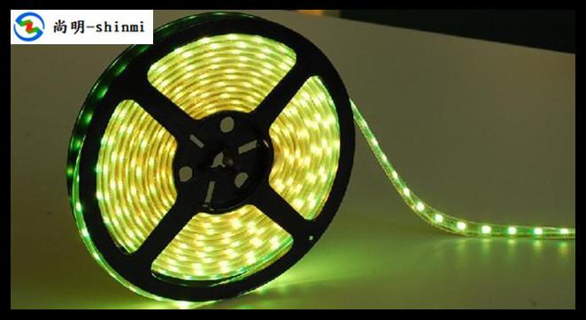 3528 soft epoxy waterproof casing of low voltage LED strip lights LED lights belt of soft light LED flexible light<br><br>Aliexpress