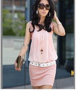 Женское платье New brand 2015 s M l XL OL 88174
