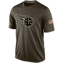 Mens Jack Kevin Conklin Dodd Derrick Marcus Henry Mariota DeMarco Murray Salute To Service Legend Performance T-Shirts(China (Mainland))