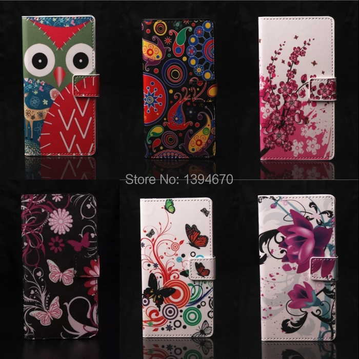Phone Cases For HTC Desire 516 316 Fashion Jelly White Butterfly Sakura UK USA Flag Luxury Leather Mobile Phone Cases Case Cover(China (Mainland))