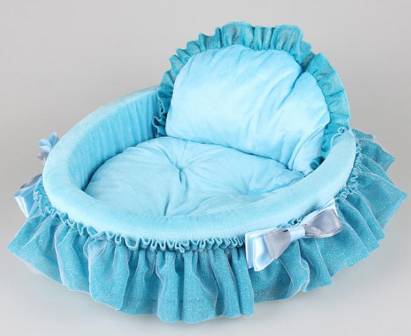 1pcs dogs cats new lovely princess beds supplies doggy autumn winter kennels puppy fashion house pet dog cat nest pets litter(China (Mainland))