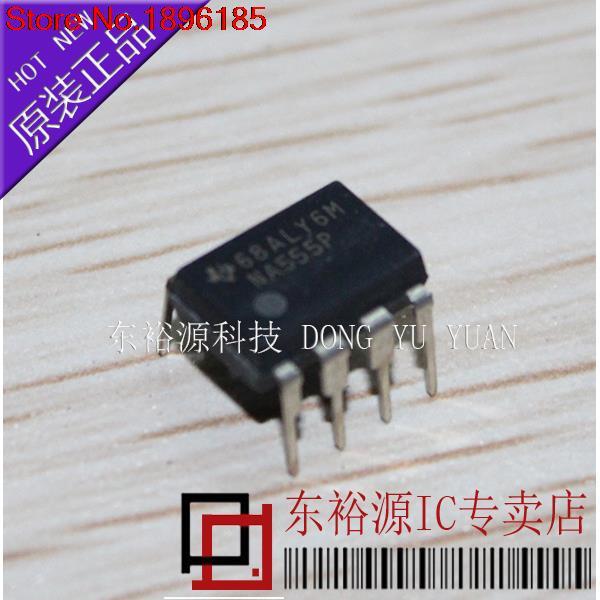 Цены на NA555P