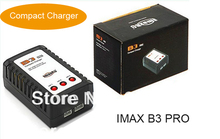 RC parts IMAX B3AC Compact Charger Max Charge Current 3*800mA LIPO 220V Free shipping classic toy