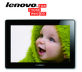 Promotion Lenovo 3G Tablet 10.1 inch MTK6582 Quad Core Android 4.4 Tablet PC Phone Call IPS 2GB 32GB WiFI Bluetooth GPS 10.1