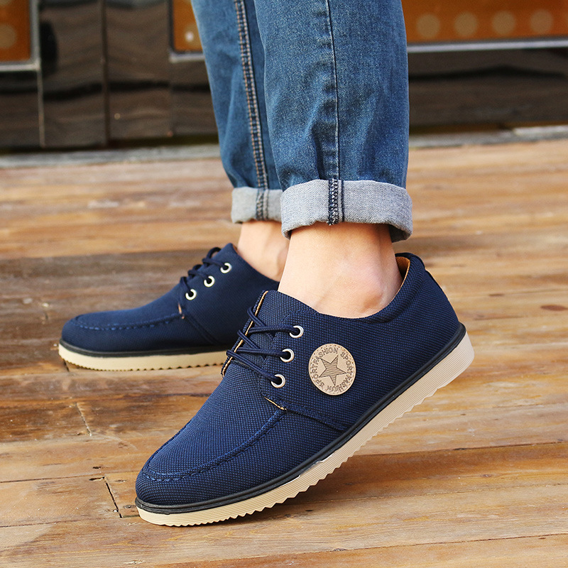 On behalf of a spring 2015 students a men's athletic bulls men's canvas shoes manufacturers selling 805(China (Mainland))