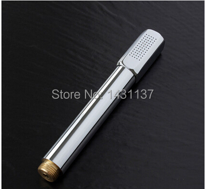 Free shipping high quality brass material shower head(China (Mainland))