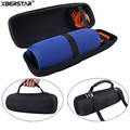 Portable Travel Carry Storage hard Case Bag Holder Zipper Pouch for JBL Charge 3 Charge3 Wireless