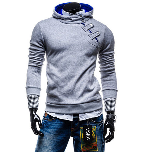 Pullover Hoodies For Men | Gommap Blog