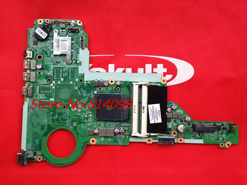 720691-501 for HP Pavilion 15 17 720691-001 Notebook motherboard 100% tested 90 Days Warranty Physical  photos DHL free shipping