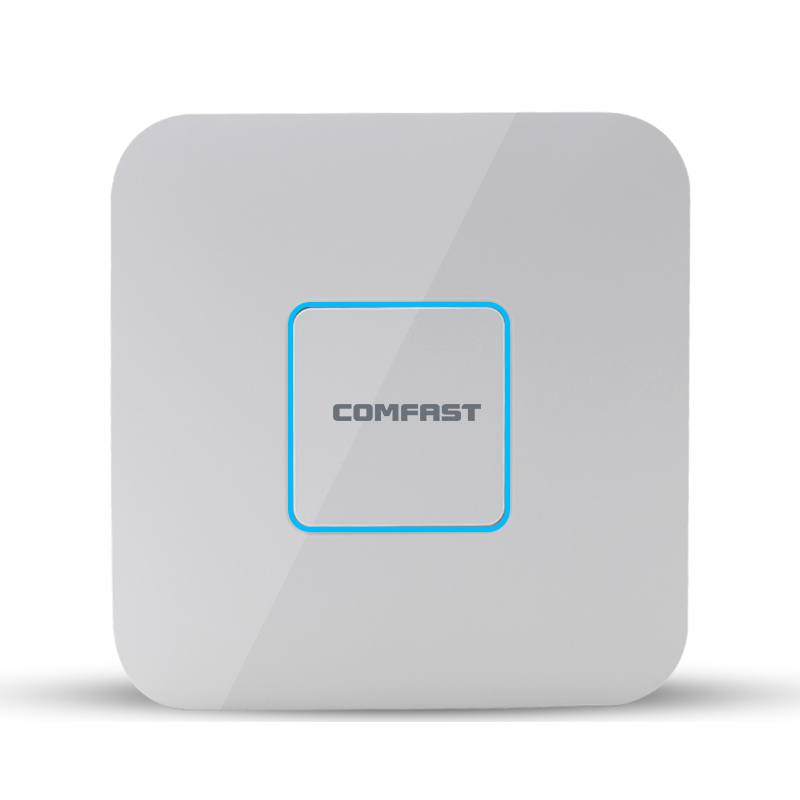 COMFAST Dual Band 2.4G/5G Gigabit Router wireless AP 1200mbps Ceiling Wifi Access Point AC Router Wi Fi Repeater Signa Amplifier(China (Mainland))