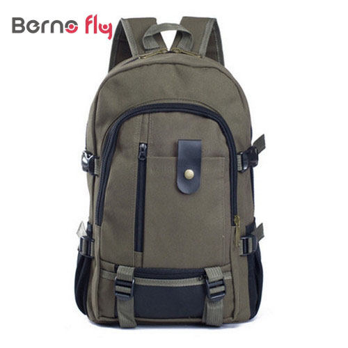 2016 hot sale Vintage Style Canvas Men Backpacks Unisex Travel Bags Casual Backpack Outdoor Design School Backpacks(China (Mainland))