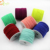"24rolls 30colors 50 Yards/roll 3mm width 1/8"" Skinny Elastic for headband Hair Accessories  Free Shipping"