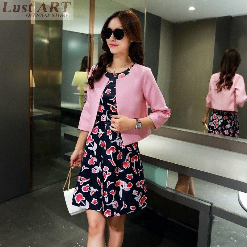 Dress Suits office uniform designs women work wear uniform ladies office wear suit fashion model dresses AA053(China (Mainland))