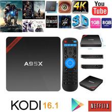 100% NEX Android 5.1 Mini 4 K Android TV Box 1G/8G Quad core 2.4G Wifi KODI 16.0 Miracast DLNA Smart TV Box IPTV HD Médias lecteur