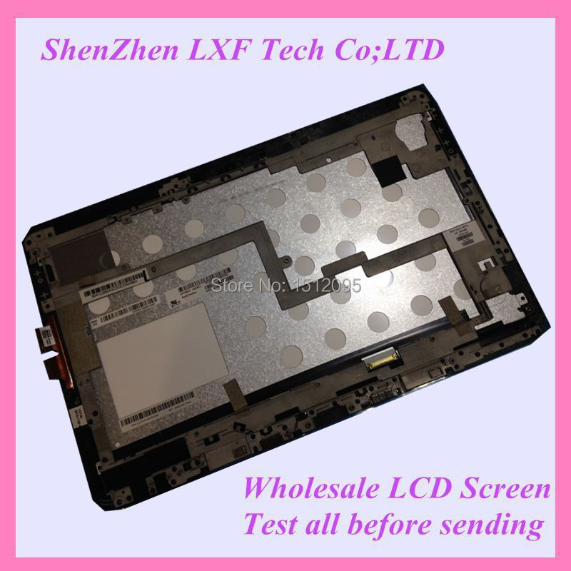 13.3 LCD Touch screen For HP Split13 x2 LP133WH1 SPB1 LP133WH1 (SP)(B1) LCD Assembly<br><br>Aliexpress