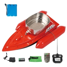 2016 Newest T10-A upgrade version 8hours/9600MAH Remote Control Bait  Fishing Boat / rc fish boat lure boat/ T10 Anti Wind 1200G(China (Mainland))