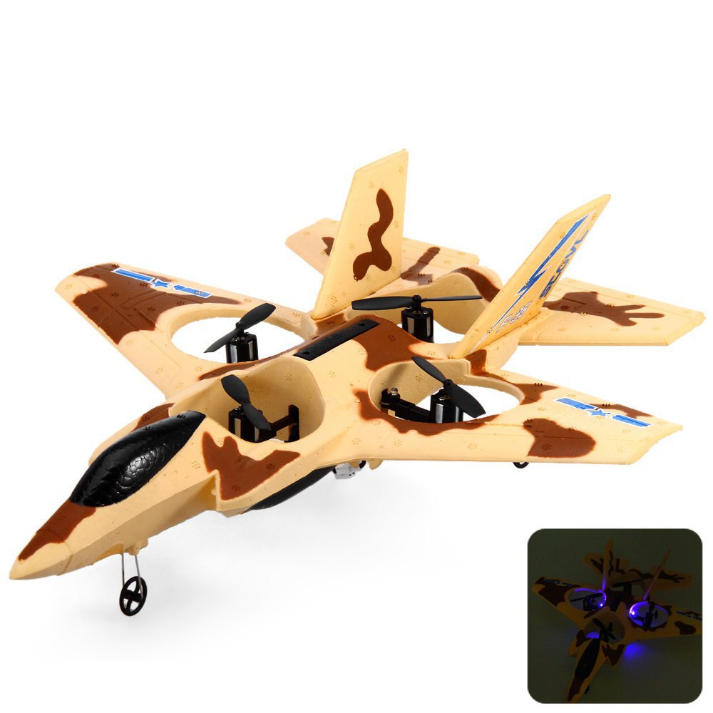 New Arrival Mingji MJ-101 MJ101 2.4GHz Quadcopter 6 Axis Gyro 4.5 Channel RC Helicopter With LED Light Remote Control Toys(China (Mainland))