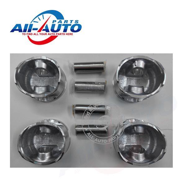 Engine parts aluminum alloy car pistons for Sonata 2003 APP-0003 OEM:23410-23710(China (Mainland))