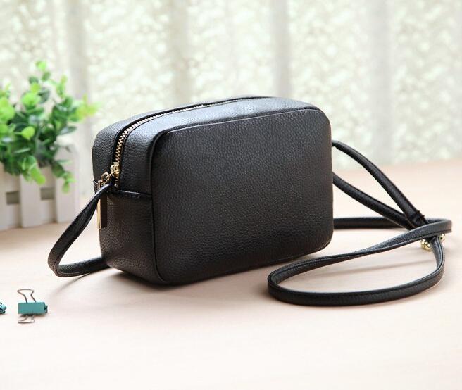 Hot 2015 Women Bag PU leather women messenger bags fashion handbag Cross body Shoulder Bags Small Mini Crossbody Bags