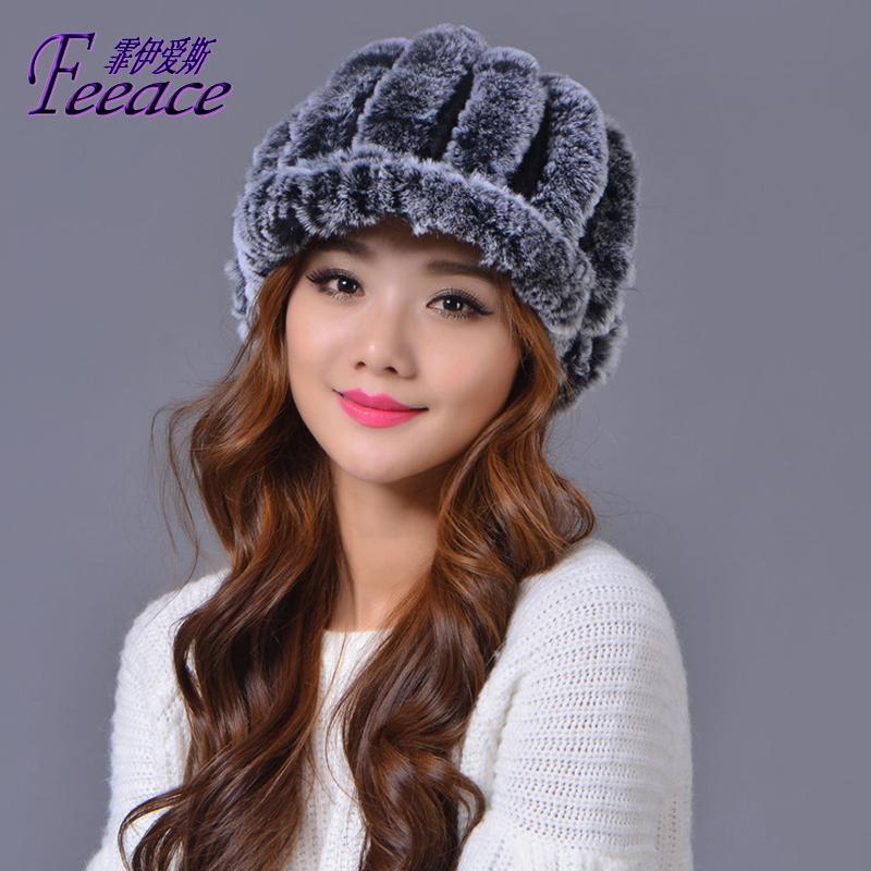 Knight's hat, peaked cap, Angora fur hat, winter warm hat, thick wool hat.FPC041(China (Mainland))