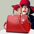 women bag luxury handbags women bags designer bolsa feminina 2016 Fashion Women Messenger Bags PU Leather