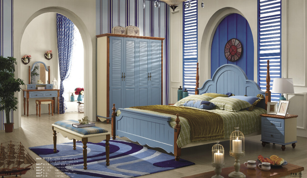 2015 chinese supplier newest mediterranean style dubai for Mediterranean style bedroom furniture