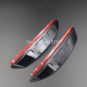 Rearview mirror rain eyebrow reflective mirror side mirror rain visor accessories for Chevrolet Cruze 2012 2013 2014 2pcs