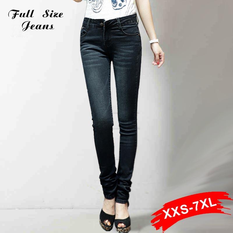 Online Get Cheap Womens Skinny Jean Size 16 -Aliexpress.com ...