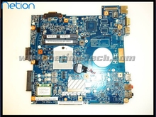 MBX-250 for Sony VAIO VPCEG laptop Motherboard 48.4MP06.021 intel A1829659A 100% test working before shipping(China (Mainland))