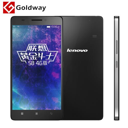 Мобильный телефон Lenovo S8 A7600 4G LTE MTK6752M Android 5.0 2 g RAM 13 5,5 ' 1280 x 720 3000mAh мобильный телефон zte v5 v5 wcdma msm8926 android 4 4 5 hd 1280 x 720 1gb 2gb 4gb 8gb 13