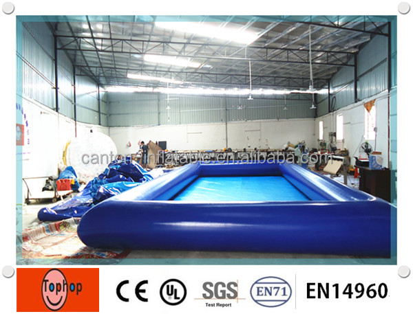2016 hot sale Crazy price 8x5M swimming pool,pool manufacture,wholesale/retail inflatable new pool(China (Mainland))