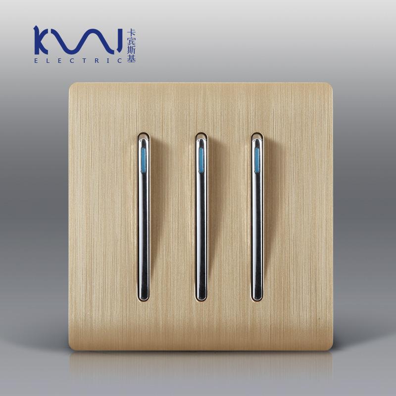 Home Switches Design Smart Home,designer Karpinski
